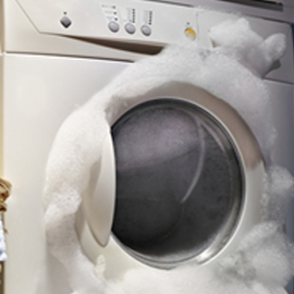 Waschmaschine Wasser Läuft Aus Fehlersuche Wenn Waschmaschine