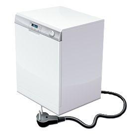 Die Spülmaschine löst den FI-Schutzschalter aus - SOS Accessoire