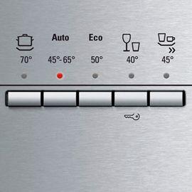 Bevorzugt Spülmaschine Geschirr nass: Warum trocknet die Spülmaschine nicht ZH43