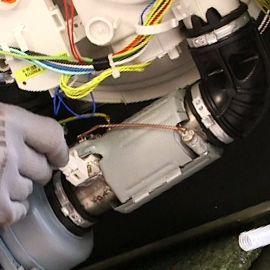 Bevorzugt Spülmaschine Geschirr nass: Warum trocknet die Spülmaschine nicht UJ79