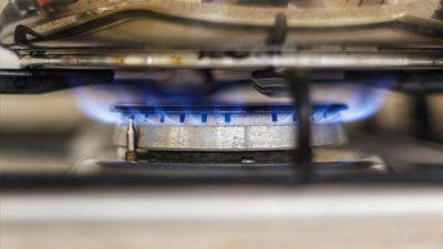 Wie wechselt man die Gas- Injektoren eines Küchenherds oder einer Kochplatte?