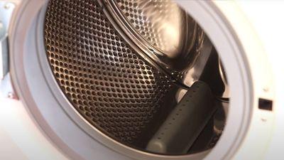 Wie wechselt man die Trommelrippe einer Waschmaschine aus?