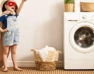 Wie reinigt man den Ablauffilter einer Waschmaschine?